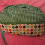5-Pocket-Bag hinten
